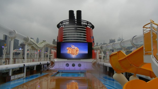 Deck Plans for Disney Cruise Line Ships
