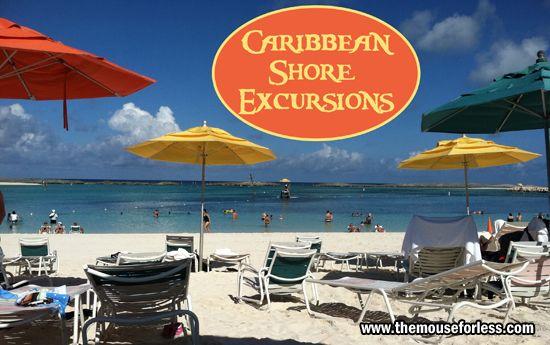 Caribbean Shore Excursions