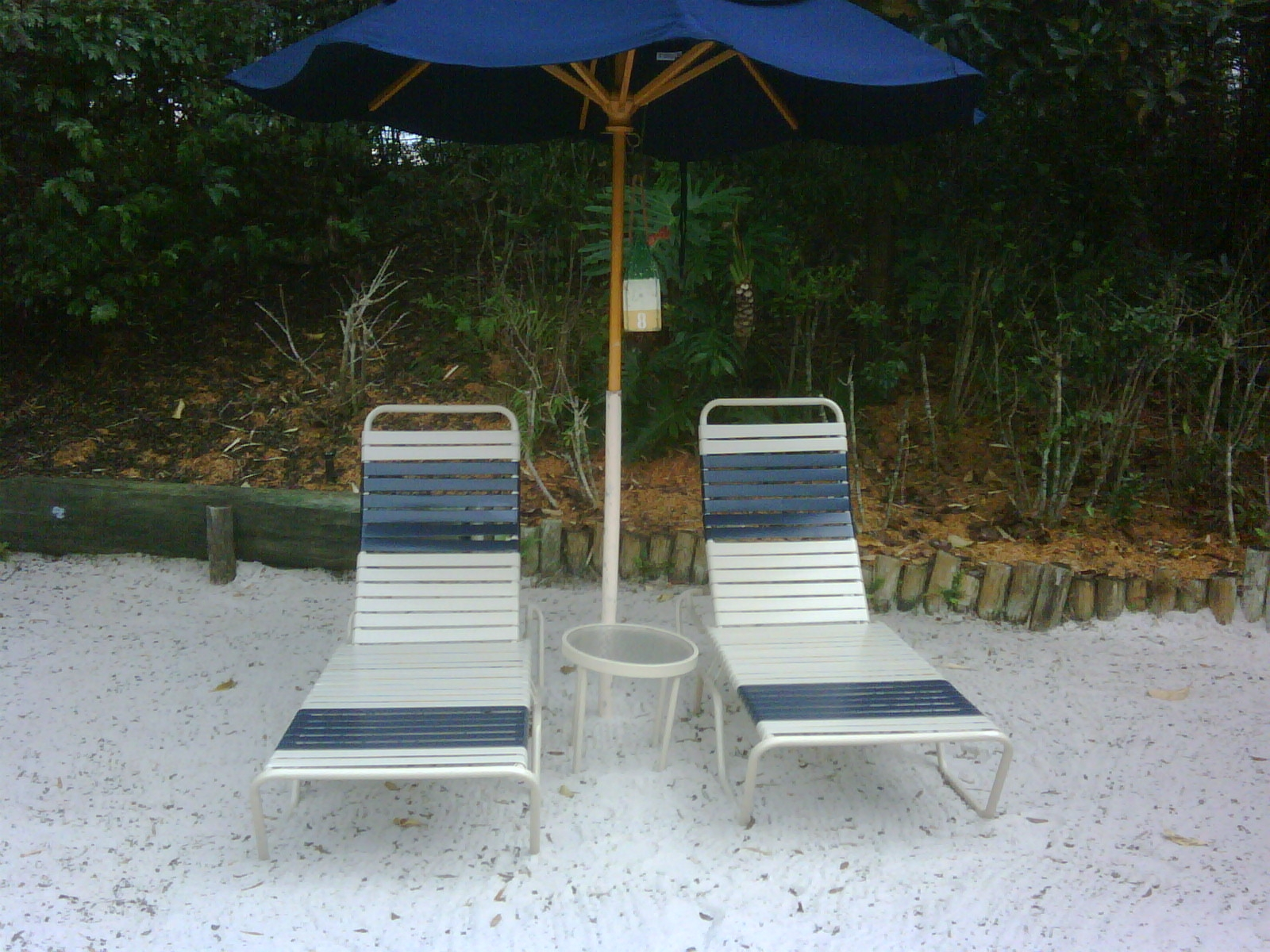 Img Premium Beach Chair