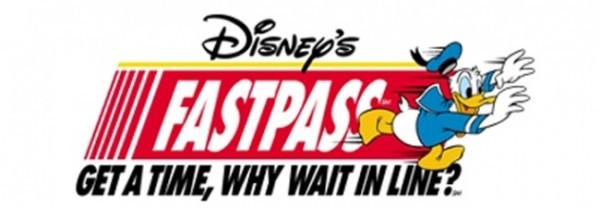 FASTPASS logo
