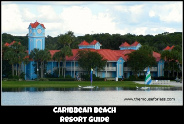 Caribbean Beach Resort Guide