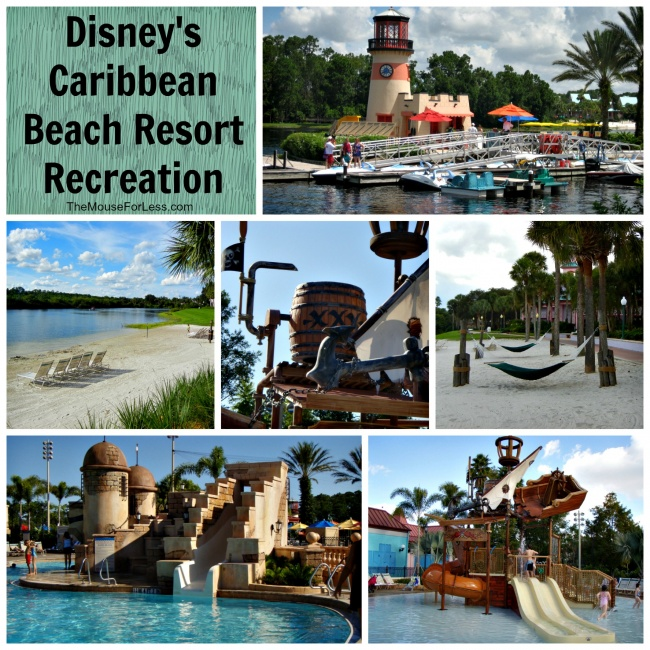 disneys-caribbean-beach-resort-recreation