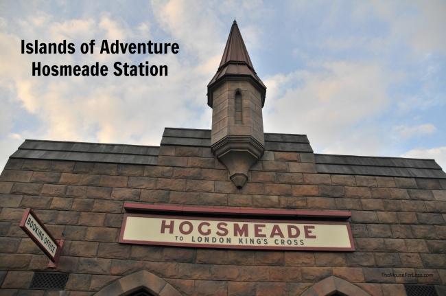 Hogmeade Station