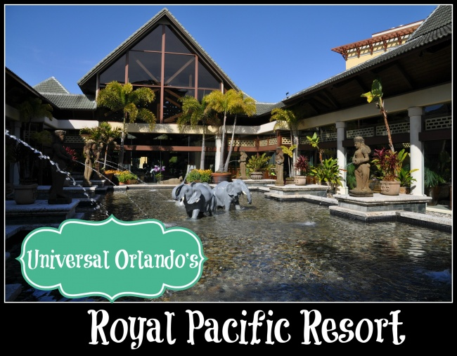 Loews Royal Pacific Resort