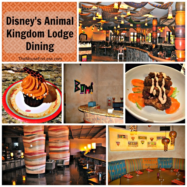 Disney S Animal Kingdom Lodge Guide Walt Disney World