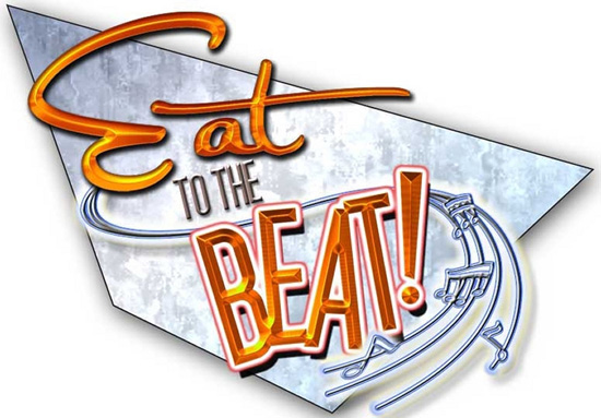 Eat to the Beat Concert Series at Disney's Food and Wine Festival