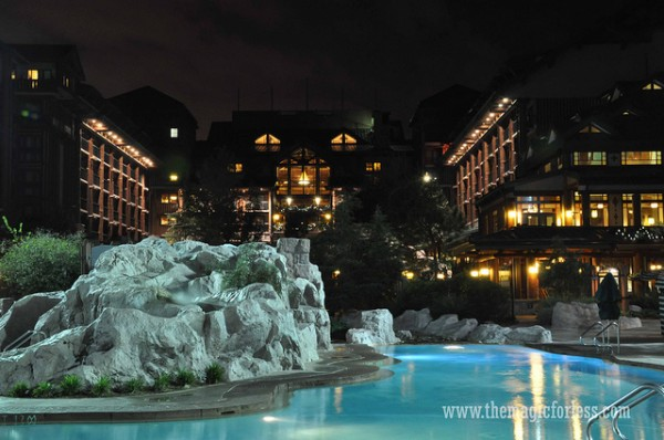 Copper Creek Villas at the Wilderness Lodge Rates
