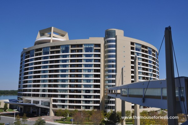 Bay Lake Tower Rates