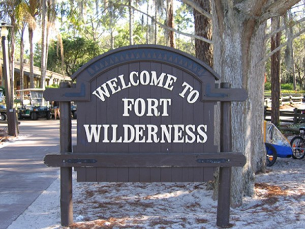Fort Wilderness Resort and Campground Rates