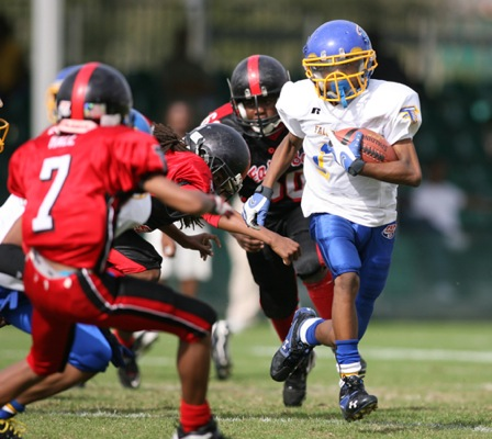 Pop Warner Super Bowl