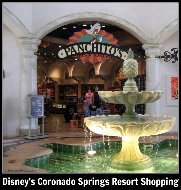 coronado-springs-resort-shopping