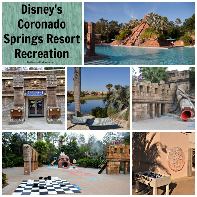 disneys-coronado-springs-resort-recreation