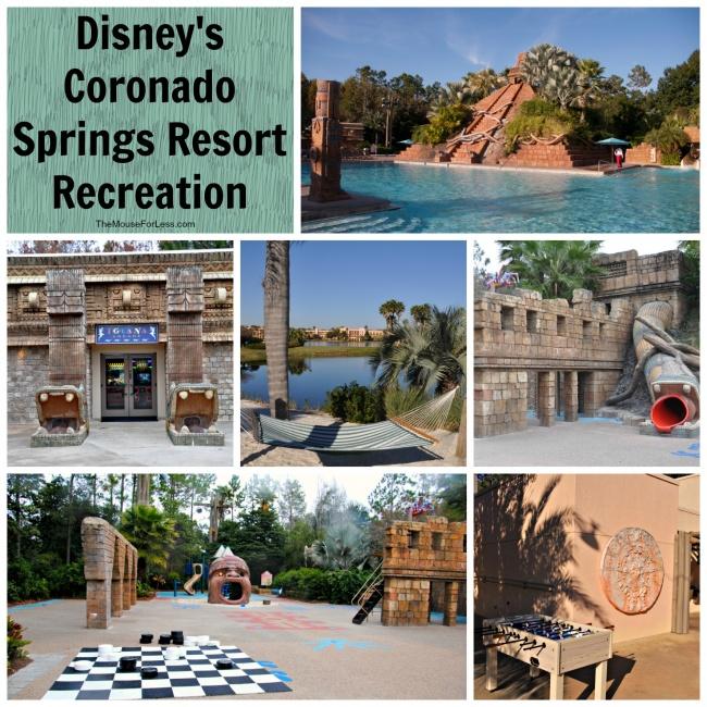 disneys-coronado-springs-resort-recreation