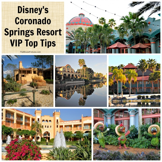 disneys-coronado-springs-resort-vip-top-tips