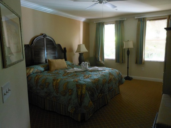 Old Key West Resort Rates