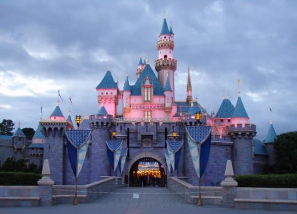 2017 Disneyland Tickets