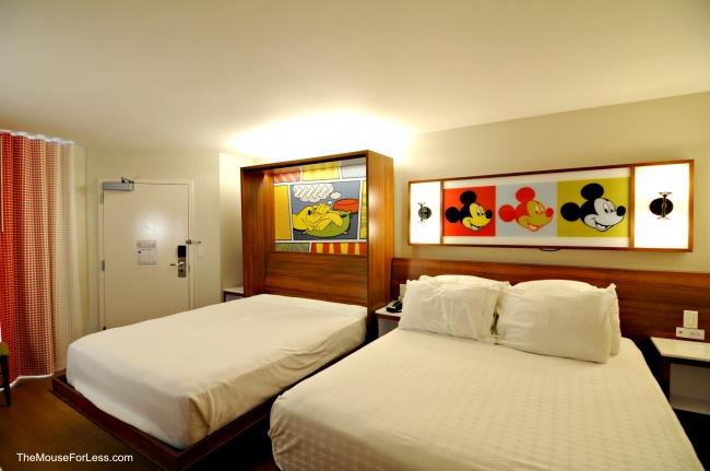 Disney S Pop Century Resort Guide Walt Disney World