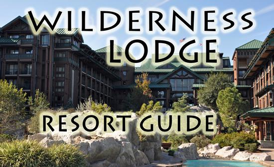 Disney's Wilderness Lodge Resort Guide from themouseforless.com #DisneyWorld #Vacation #DisneyResort