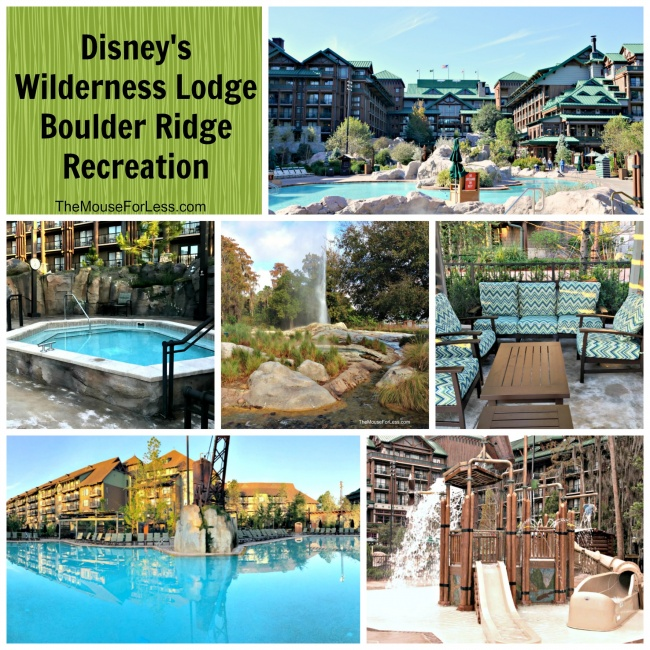Disney 39 s boulder ridge villas disney 39 s wilderness lodge for Villas wilderness lodge