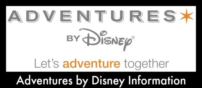 Adventures by Disney Information