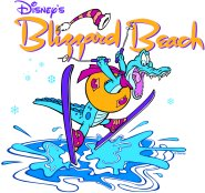 Disney's Blizzard Beach