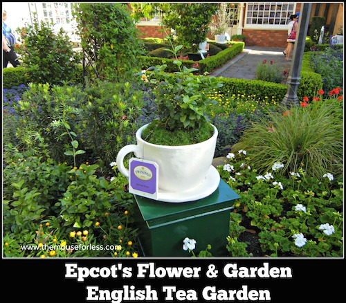 Epcot International Flower and Garden Festival Topiaries from themouseforless.com #DisneyWorld #FlowerandGarden