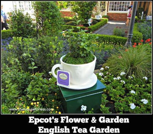 Epcot International Flower and Garden Festival Topiaries from themouseforless.com #DisneyWorld #FlowerandGarden