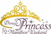 Disney Princess Half Marathon Logo