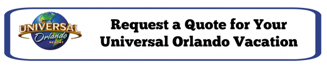 Request a quote for your Universal Orlando Package