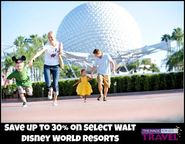 Disney World Discounts Codes Specials And Deals