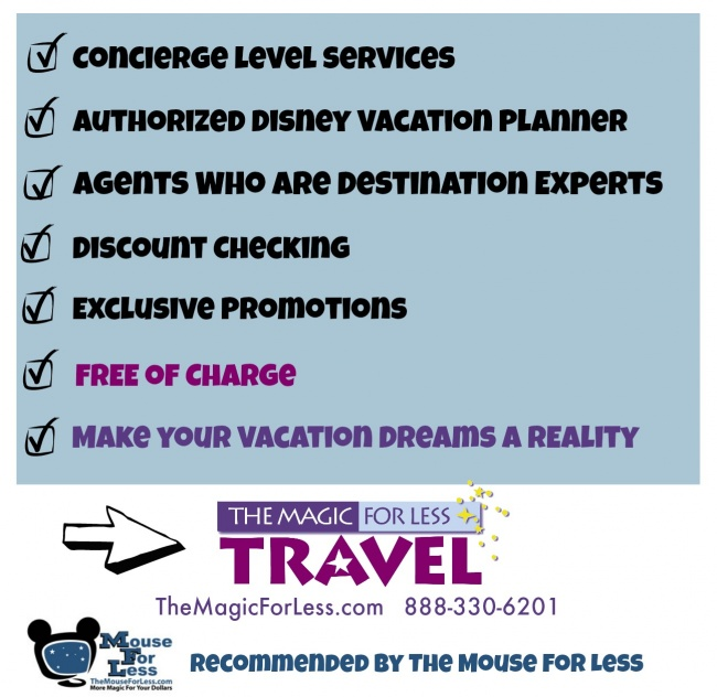 Disney World Discounts Codes Specials And Deals - Disney trip deals