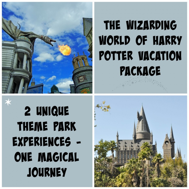 Universal Orlando Discounts Happy Potter