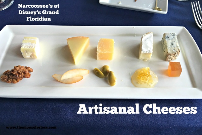 Narcoossee's Artisanal Cheeses