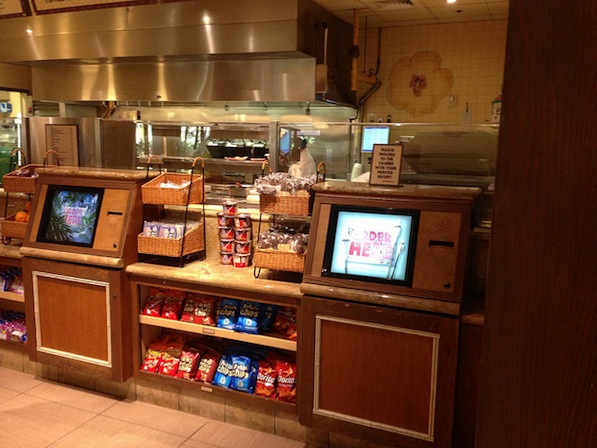 Captain Cook's Snack Company Menu at the Polynesian Resort #DisneyDining #PolynesianResort