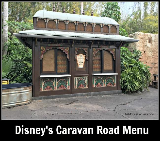 Caravan Road
