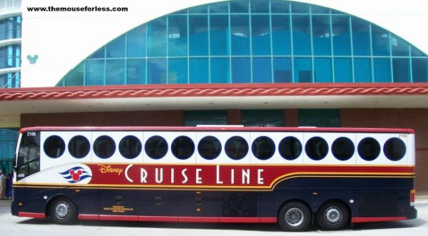 Disney World, Disneyland, Disney Cruise and Universal Orlando Transportation