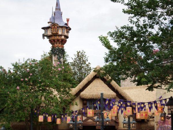 Magic Kingdom Hidden Gems