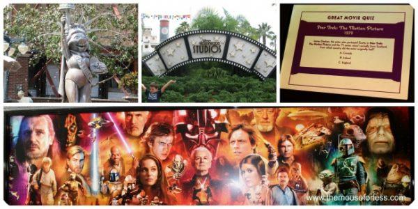 Disneys Hollywood Studios Hidden Gems