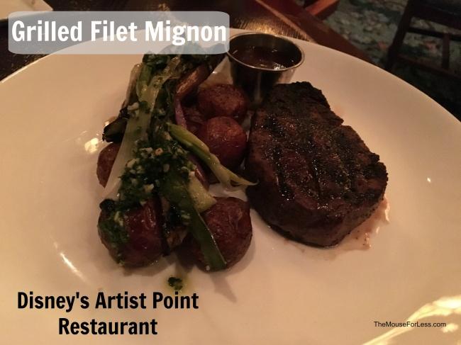 Filet Mignon