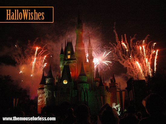 Hallowishes