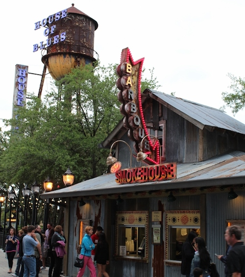 Smokehouse Reviews at Disney Springs West Side