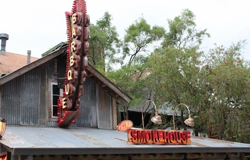 Smokehouse at House of Blues Menu at Disney Springs West Side #DisneyDining #DisneySprings