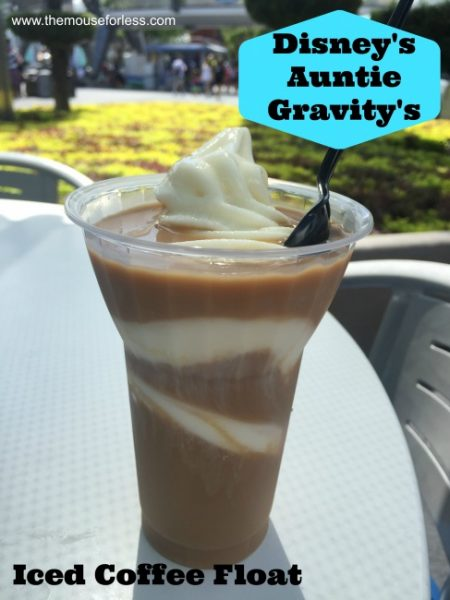 Auntie Gravity's Galactic Goodies