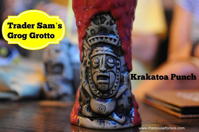 Krakatoa Punch