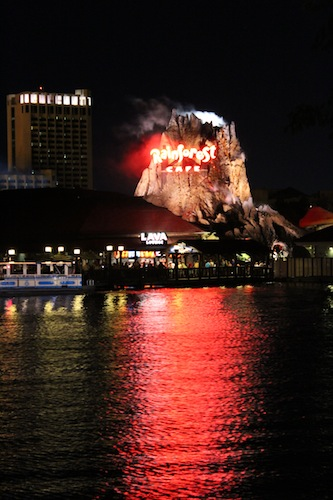 Downtown Disney at Walt Disney World