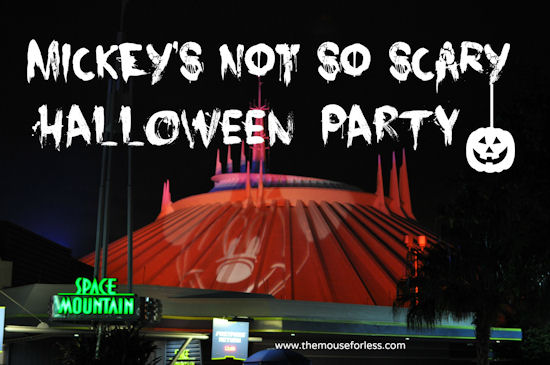 Mickey Not So Scary Halloween 2020 Braclets Mickey's Not So Scary Halloween Party Guide 2020 | Walt Disney World