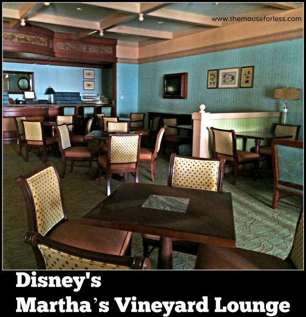 Martha's Vineyard Lounge