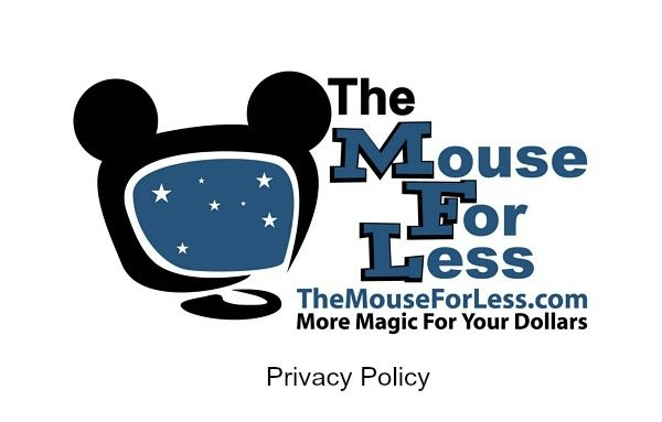 The Mouse for Less Privacy Policy