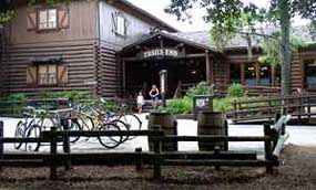 P & J's Southern Takeout Menu at Disney's Fort Wilderness #DisneyDining #FortWilderness