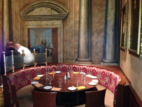 Best One Table Service Credit Restaurants At Walt Disney World - Table service restaurants